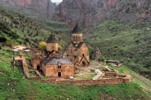 noravank-monastery