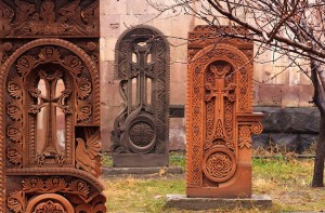 khachkar-cross-stone