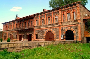 architectural-museum-of-gyumri