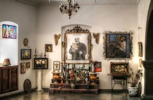 sergei-parajanov-museum