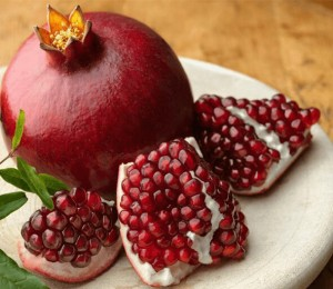 Armenian Fruits