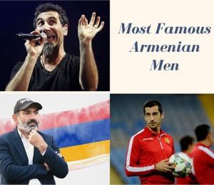 10 самых известных армян мира