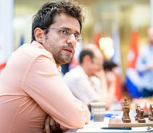 Armenian Chess Players