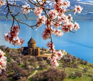 Weather in Armenia