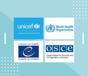 International organizations in Armenia