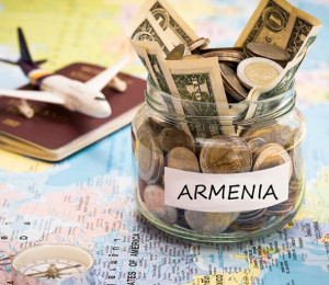 How To Travel in Armenia on Budget