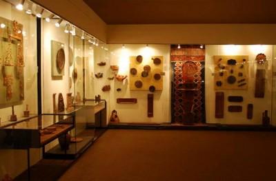 The Museum of Folk Art in Armenia