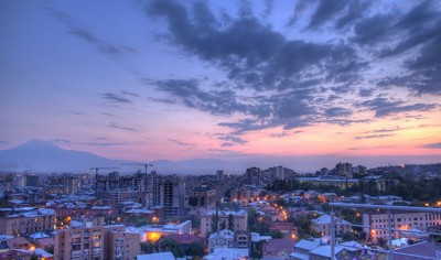 5 Reasons Why Choose Armenia