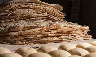Lavash; The king of the Armenian breads