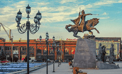 7 best things to do in Gyumri