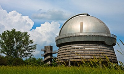 Byurakan Observatory: Observe the Wonders of the Universe