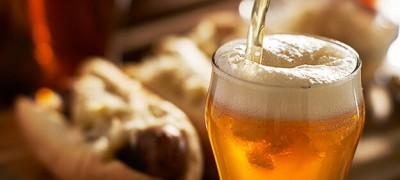 Армянское пиво