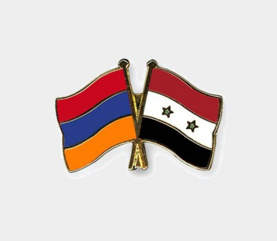 Syrian-Armenian community of Yerevan. My personal experience