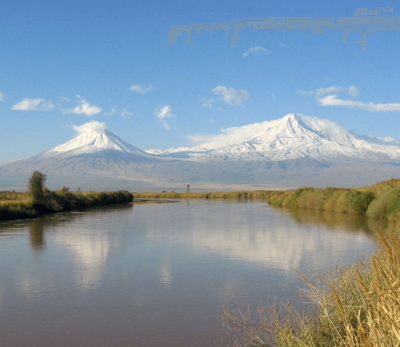 Rivers in Armenia
