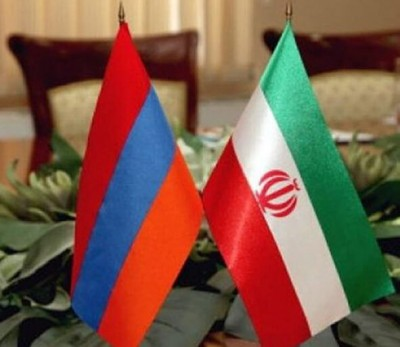 Iranians in Armenia