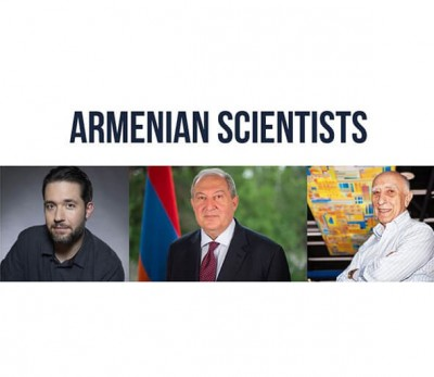 Armenian Scientists