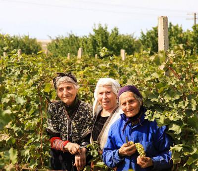 village-life-in-armenia