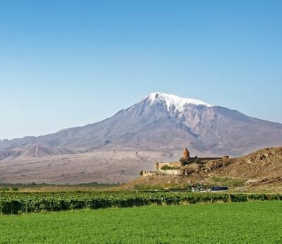 armenian-mountains