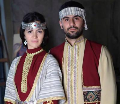 armenian-ethnicity