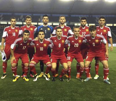 armenian-football