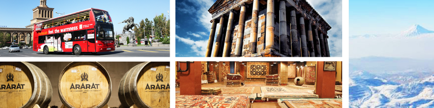 Yerevan Card - The Official City Pass of Yerevan