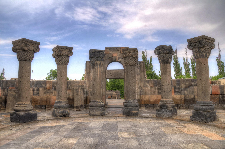 Wonderful Armenia